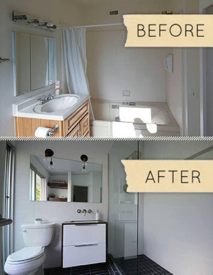 Bathroom Renovations D R Mac Perth Wa